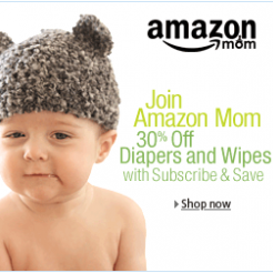 Amazon Mom Thumb