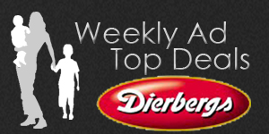 Dierbergs Weekly Ad Match Up