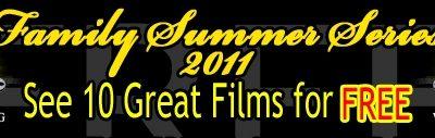 Wehrenberg Family Summer Series Free Films