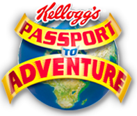 Kellogg's Passport to Adventure