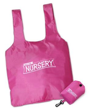 Free Nursery Water Bag
