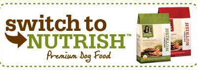 Free Sample of Rachael Ray Dog Food