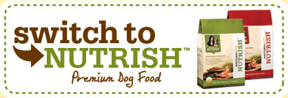 Free Sample of Rachael Ray Dog Food