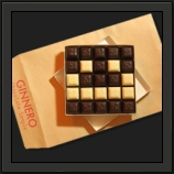 Free Sample Ginnero Chocolate
