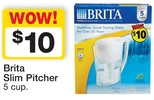 Brita Pitcher Walgreens