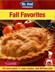 Fall Favorites eCookbook