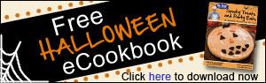 Halloween eCookbook