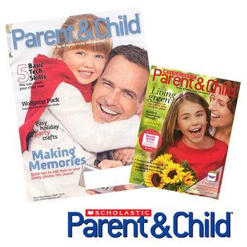 Parent Child Magazine