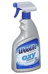 Woolite Oxy Deep