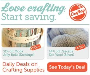 Craftsy Crafting