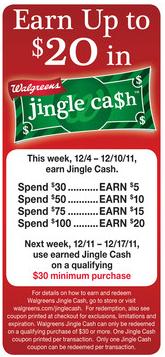 Walgreens Weekly Ad Top Deals Dec 4 – Dec 10