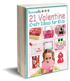 Valentine Craft eBook