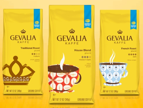 Gevalia Coffee BOGO Coupon