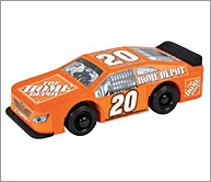 Free Home Depot Kids Workshop Mar 3 Race Car