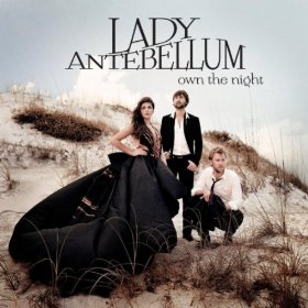 Lady Antebellum Album