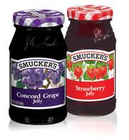 Smuckers Jelly Coupon