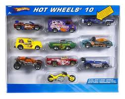 Hot Wheels Coupon