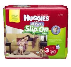 Huggies Coupon