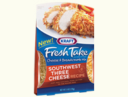 Free Kraft Fresh Take Coupon