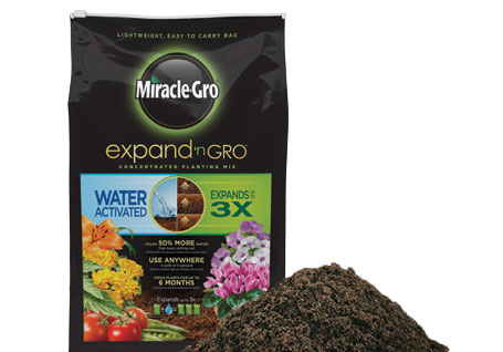 Free Sample of Expand N Gro