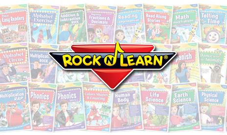 Rock N Learn