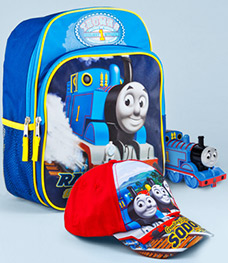 Thomas and Friends on Totsy