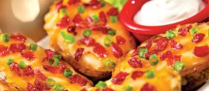 Chili's Free Appetizer