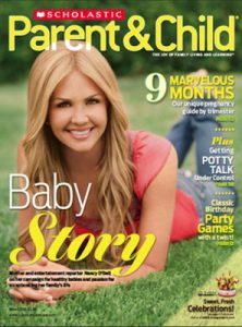 Parent Child Magazine on Tanga
