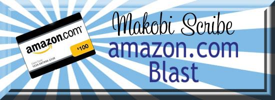 Amazon Twitter Blast
