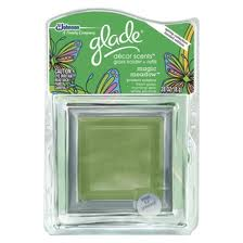 Glade Scents Decor Glass Holder FREE at Target with Coupon