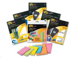 Post it Labels Mail in Rebate