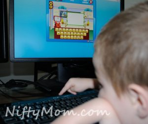 Looney Tunes Phonics Review