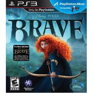 Brave Video Game 50% off Discount