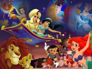 How Well Do you Know Disney Movies