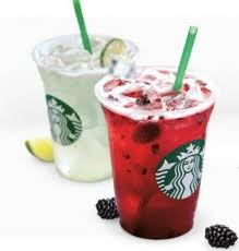 Free Starbucks Refresher Drink July 13