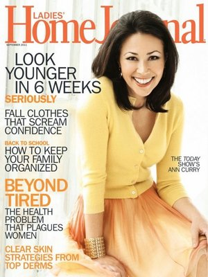 Ladies Home Journal Coupon Code