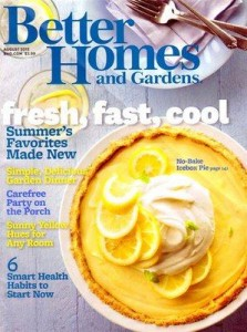 Better Homes & Gardens Magazine Coupon Code
