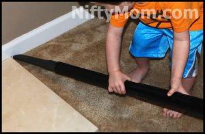 Preschooler Toddler Chores