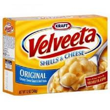 Velveeta Shells & Cheese Coupon