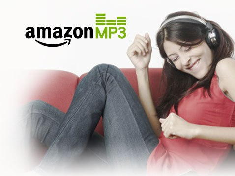 Free $5 Amazon MP3 Credit