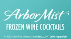 Arbor Mist Frozen Wine Cocktails