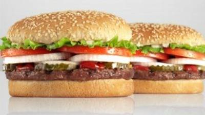 Burger King September Coupons