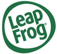 Leap Frog Logo