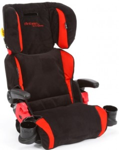 First Years Booster Car Seat