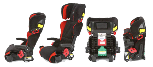 First Years Compass Booster Seat Review