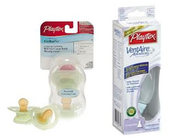 Free Playtex Pacifier Coupon