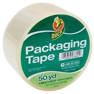 Free Duck Tape