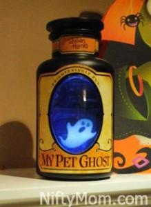 Hallmark Pet Ghost