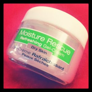 Garnier Moisture Rescue Free Sample