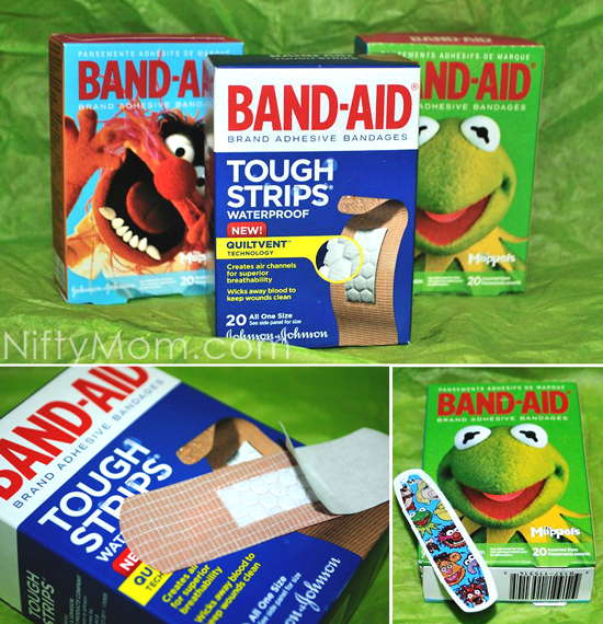 Band Aid Reviews